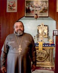 Священик Бориспільської єпархії, який був ліквідатором на ЧАЕС, знову потребує нашої допомоги у лікування